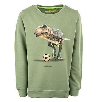 Stones and Bones Boys Sweater Impress Rex
