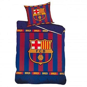 Barcelona Single Duvet Set ST (Barcelone Single Duvet Set ST)