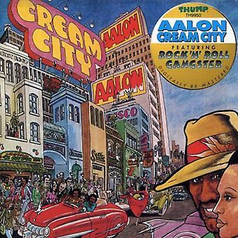Aalon - Cream City [CD] USA import