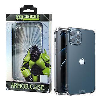 Mini Case do iPhone 12 - Militar