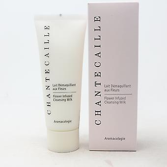 Chantecaille Flower Infused Cleansing Milk  2.54oz/75ml New With Box
