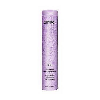 Șampon Amika 3D