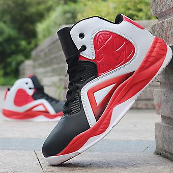 Basketball Sneakers, High-top, Udendørs Sport, Sneakers Athletic Sko