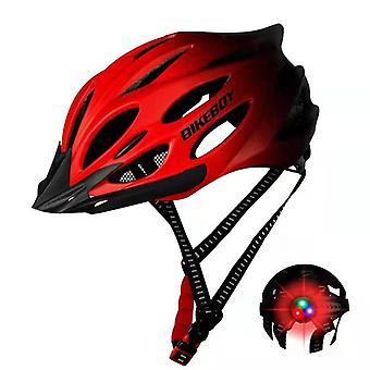 Adult Road bike helmet Headwear Insect Net Cycle Bicycle Helmet