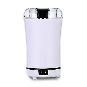Electric Pulverizer Coffee Beans Nut Dry Grinder, Portable Cereal Grain Milling