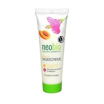 Apricot and Hibiscus Balancing Facial Cream 50 ml