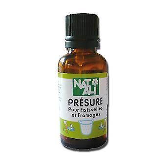 Liquid Rennet 30 ml