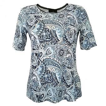 EUGEN KLEIN Eugen Klein Cream T-shirt 9252 11408