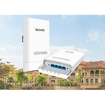 Outdoor Cpe Wireless Wifi Repeater