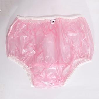Abdl Adult Diaper Pvc Reusable Baby Pant Diapers