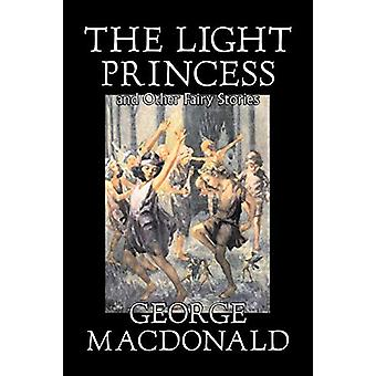 The Light Princess and Other Fairy Stories by George - MacDonald - 97