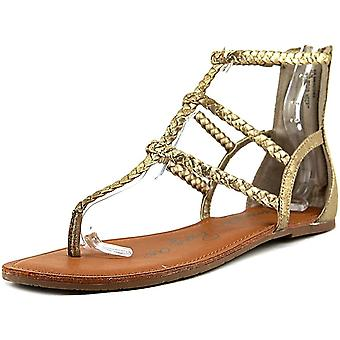 American Rag Womens Amadora Open Toe occasionnels Strappy Sandals