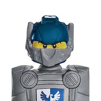 Masque Clay Nexo Knights - LEGO® enfant
