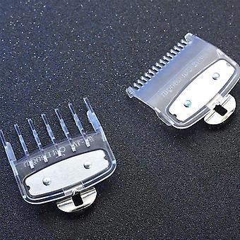 Parturi myymälä muotoilu opas kampa setti, hiustenleikkuri kampaaja clipper leikkaus