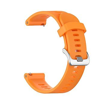 Silicone Watch Band Sports Strap