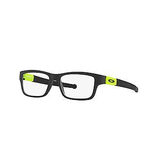 Oakley Junior Marshal XS OY8005 01 Satijn Zwarte Bril