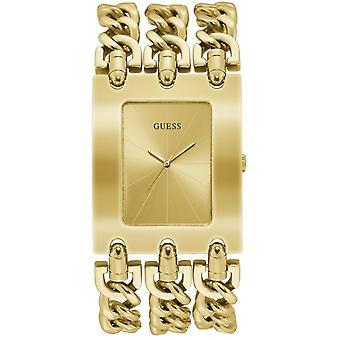 Gissa W1274L2 HEAVY METAL Women's Watch