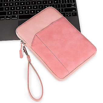 Laptop bag tilfelle 11 12 13 14 15 17 tommer for macbook huawei samsung datamaskin 058