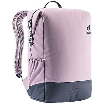 Deuter - Unisex Adult Backpack Vista Spot Urban, Unisex - Adults, 3812121, Grape-graphite, 18 L