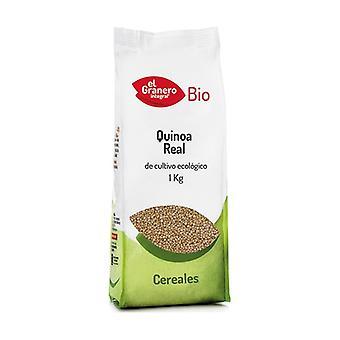 Økologisk Royal Quinoa 1 kg