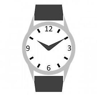 Authentic seiko watch strap 1-943