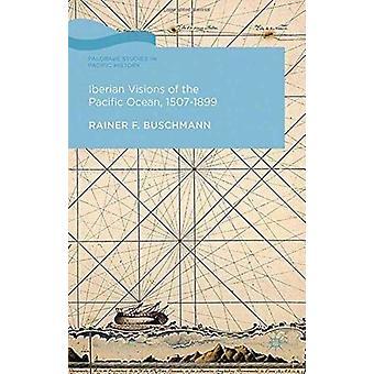 Visions ibériques de l'océan Pacifique 15071899 par R. Buschmann
