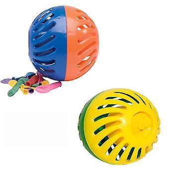 スプラッシュアウトゲームタイミング水爆弾屋外面白いおもちゃ