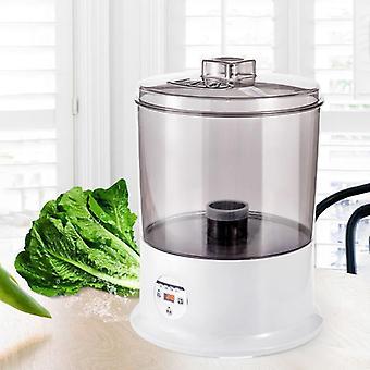 آلة إزالة السموم متعددة الوظائف، والفواكه والخضروات الأوزون المنزلية