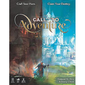 Ring til Adventure Board Game