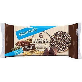 Kukorica sütemények Bicentury Csokoládé Néger
