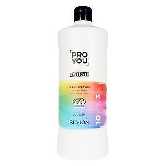 Hår Oksidasjonsmiddel Proyou Revlon 10 vol (900 ml)