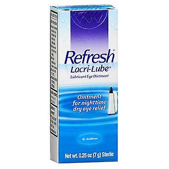 Refresh Refresh Lacri Lube Lubricant Eye Ointment, 3.5 g