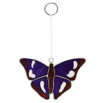 Purple Emperor Butterfly Suncatcher-tekijä Jones Home & Gift