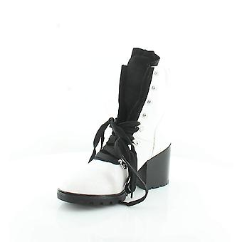 Kendall - Kylie Womens Spencer 4 Closed Toe Ankle Fashion Boots