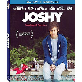 Joshy [Blu-ray] USA import