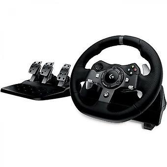 G920 Driving Force Racing Wheel