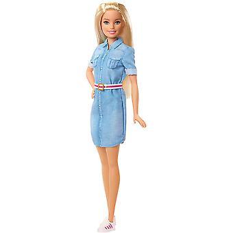 Barbie Dream House Barbie