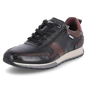 Pikolinos Cambil M5N6010C1BLACK scarpe da uomo universali tutto l'anno