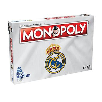 Monopoly - Real Madrid FC