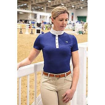 Aubrion Womens/Ladies Monmouth Show Shirt