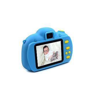 Kids Selfie Camera Digital Video Recorder,including 16gb Sd Card