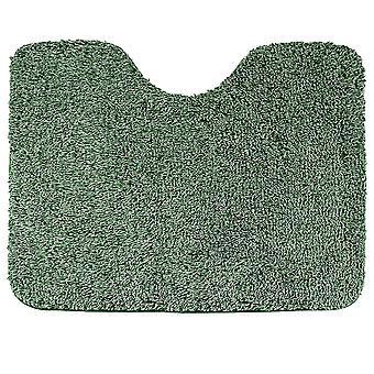 Swotgdoby Velvet Soft Pedestal Mat
