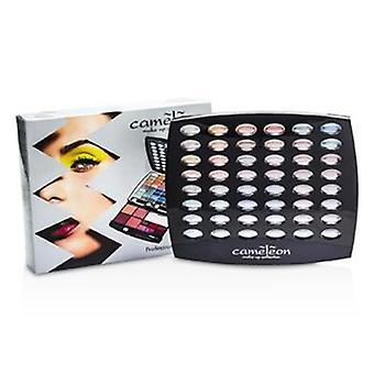 Makeup Kit G1665 : 48xeyeshadow 4xblush 6xlipgloss 4xbrush - -