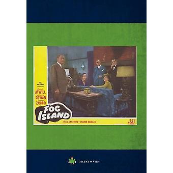 Fog Island [DVD] USA import
