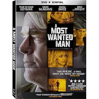Most Wanted Man [DVD] USA import
