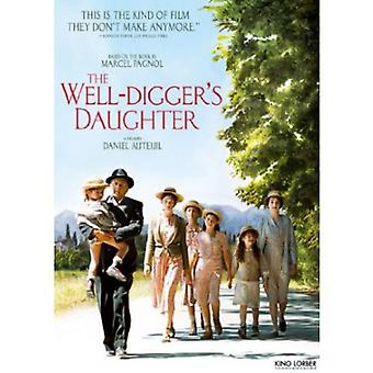The Well Digger's Daughter [DVD] USA import