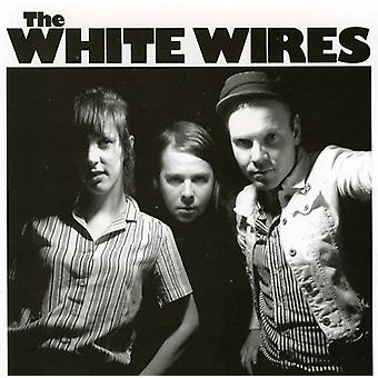 White Wires - Wwiii [CD] USA import