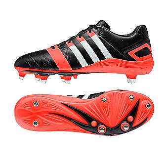 ADIDAS FF80 TRX SG II Football Boots [black/white/red]