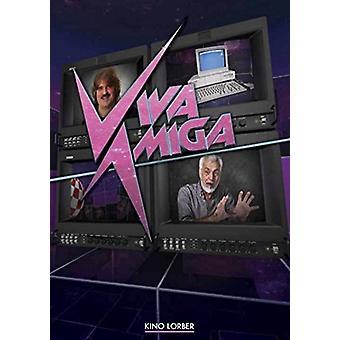 Viva Amiga [DVD] USA import