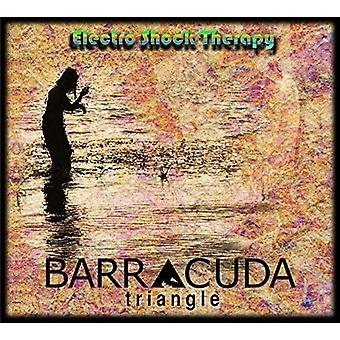 Barracuda Triangle - Electro Shock Therapy [CD] USA import
